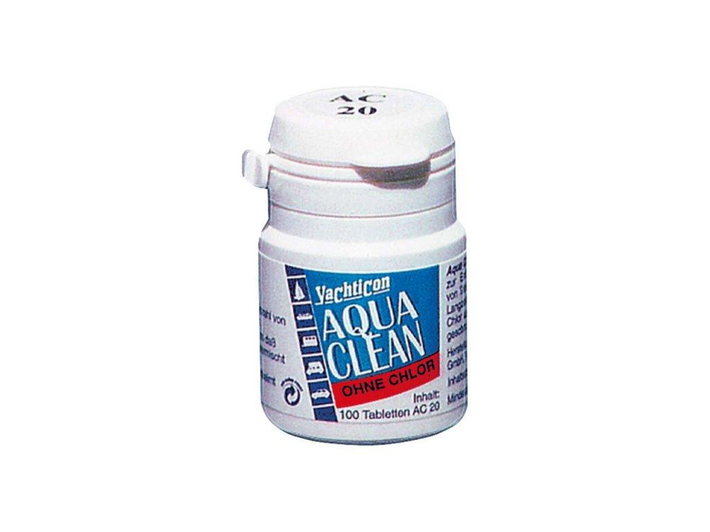 Aqua Clean tablety