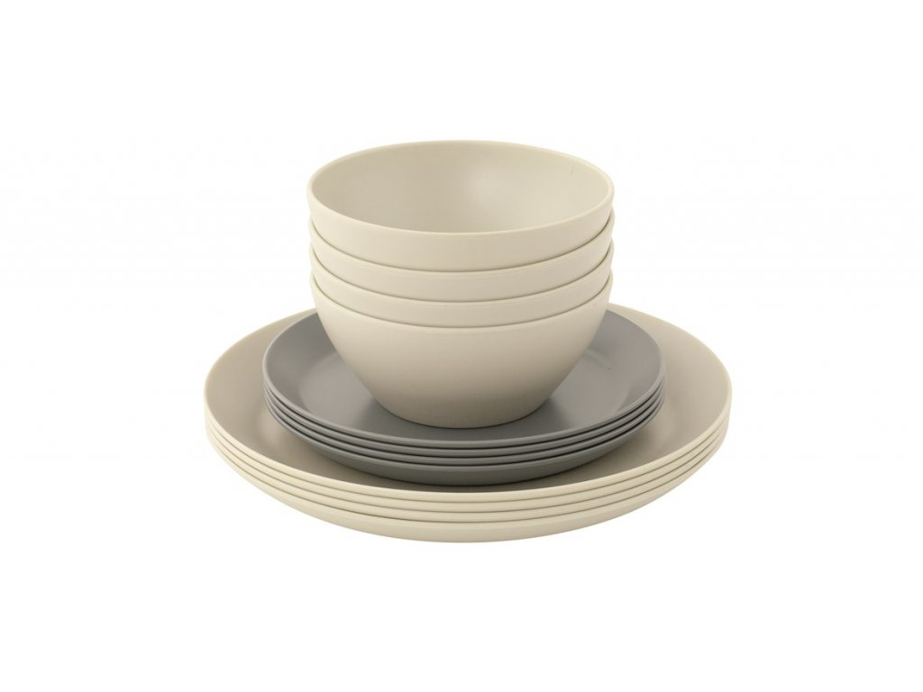 651036 Lily 4 Person Dinner Set Main photo1