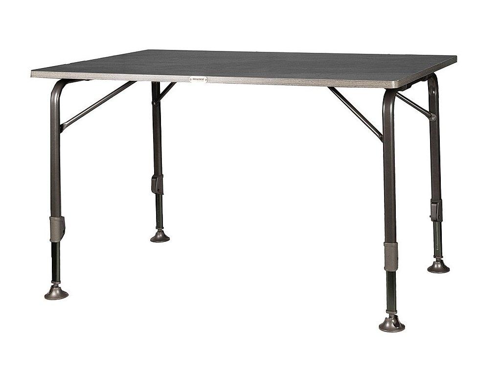 WESTFIELD Moderní betonový stůl z voštinové pryskyřice