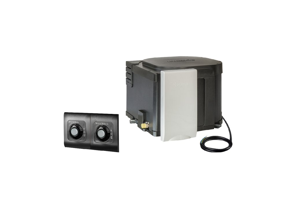Truma kombinovany bojler elektro plyn