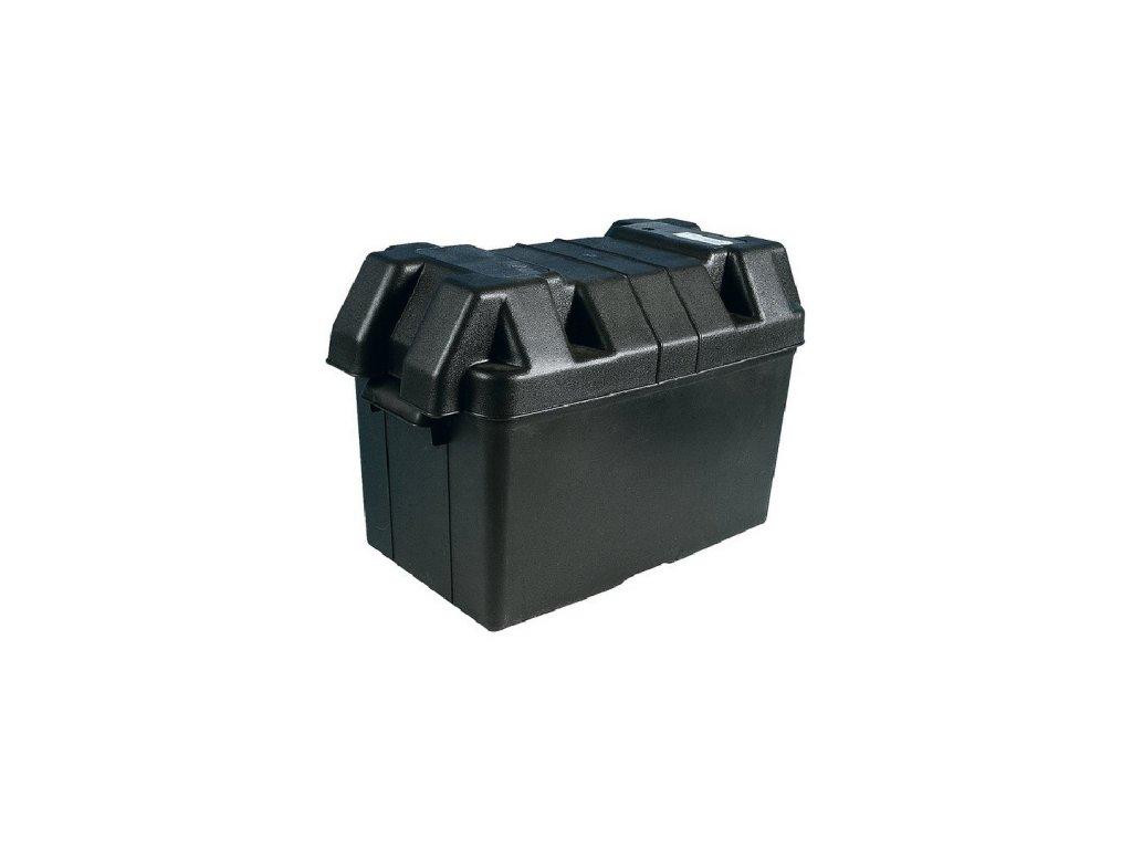 movera box baterie cerny