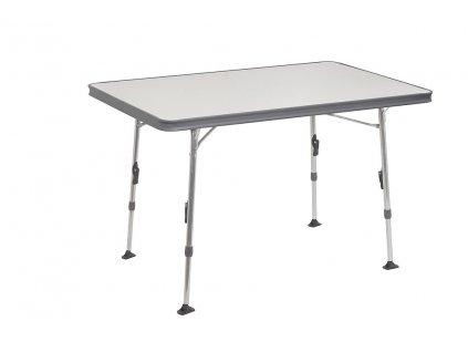 CRESPO Skládací hliníkový stůl