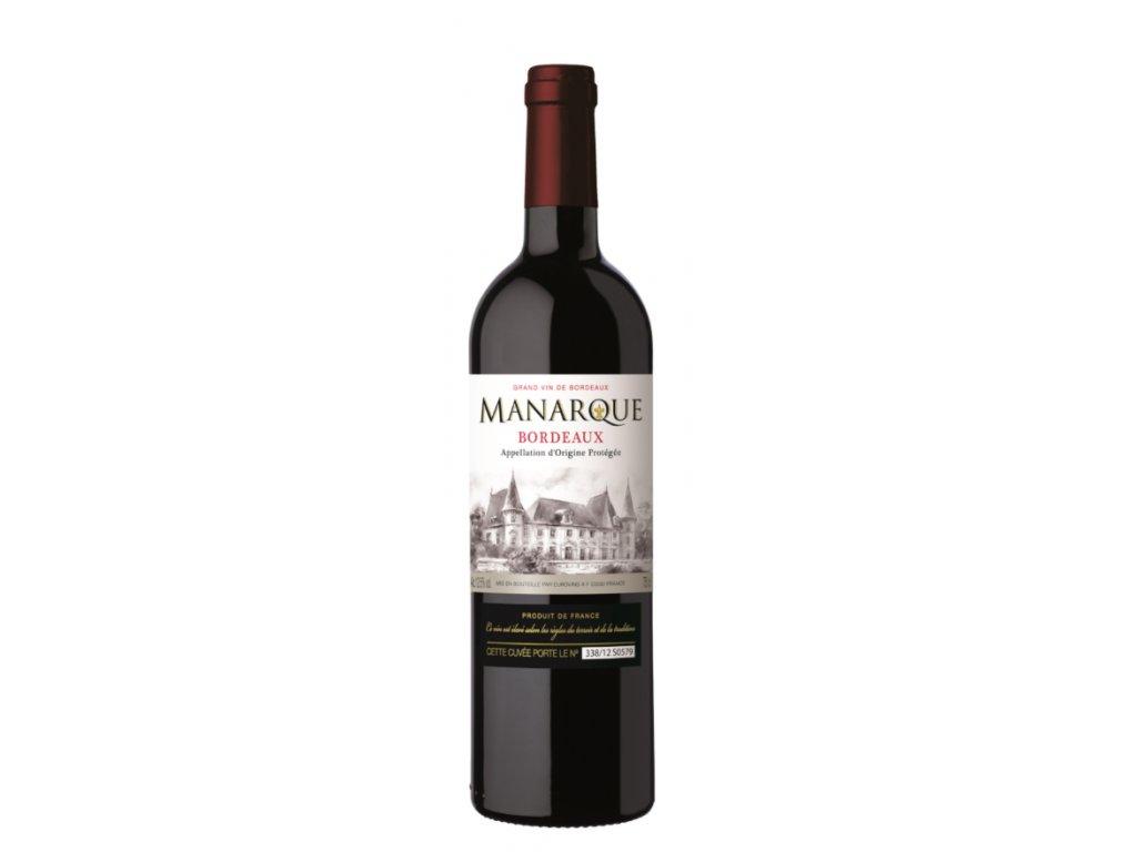 BordeauxRed Manarque Eurovins
