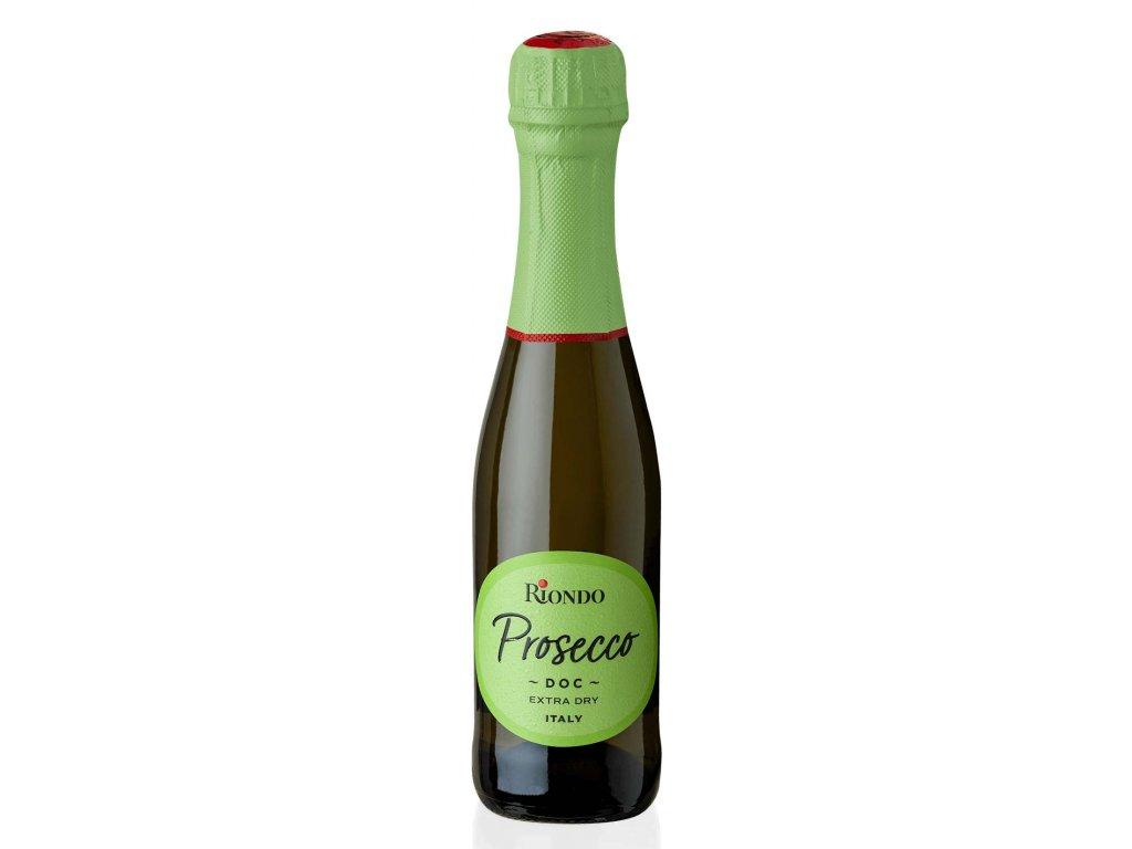 Prosecco Frizzante Green Label 187ml V1