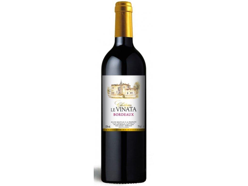 Bordeaux Le Vinata