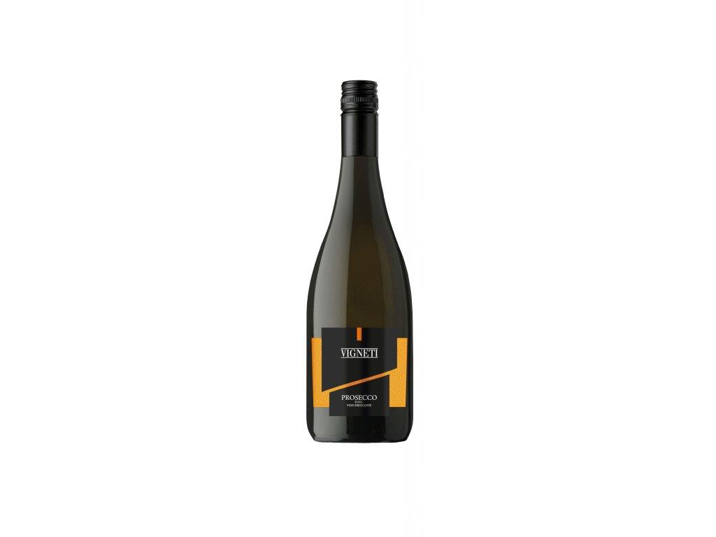 Riondo - Prosecco Frizzante 0,75L