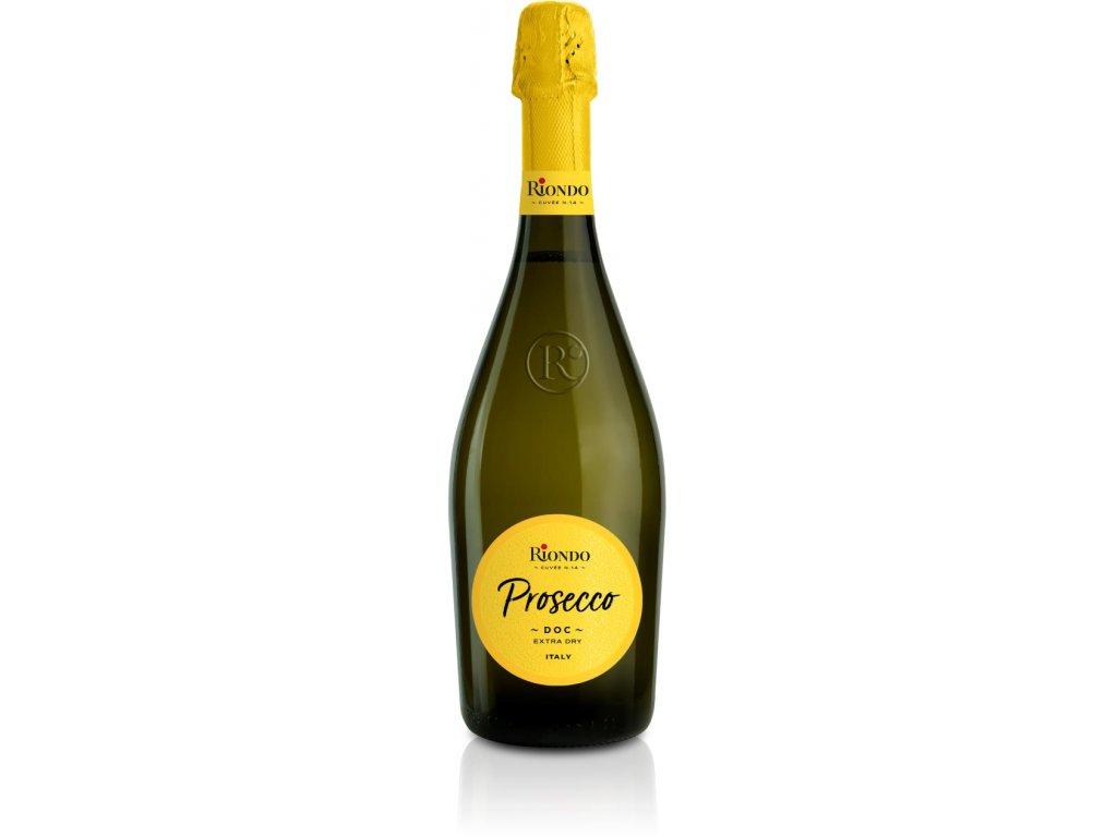 Riondo - Prosecco  Extra Dry 0,75L