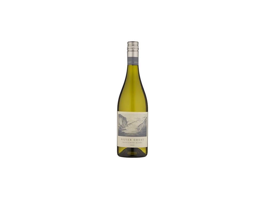 Silver Ghost Sauvignon Blanc