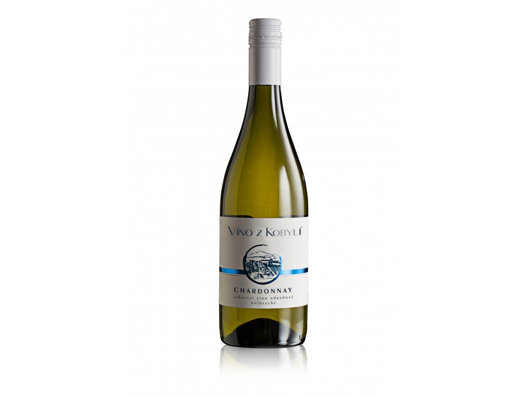 Chardonnay 2016 jakostni