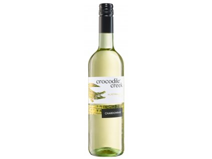 Crocodile Creek - Chardonnay