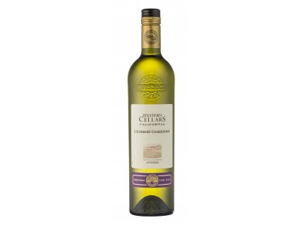 464770 06 WESTERN CELLARS COLOMBARD CHARDONNAY