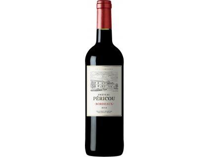 Bordeaux Ch Péricou