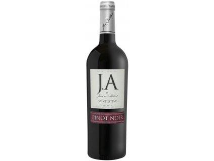 Pinot NoirJA