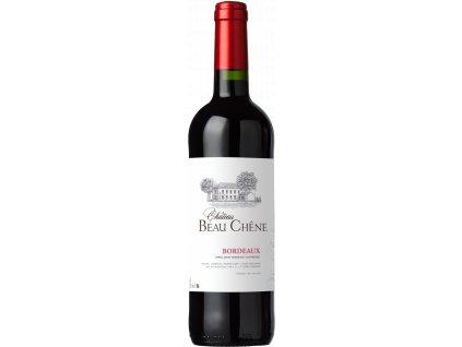 Bordeaux ChBeau Chene