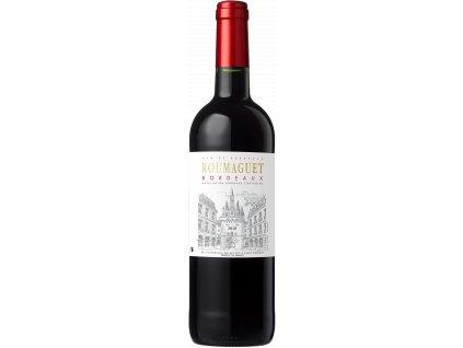 Bordeaux Roumaguet