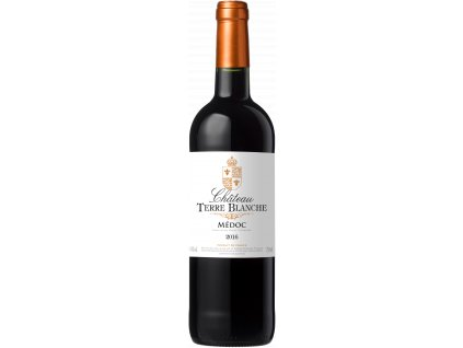 Medoc Terre Blanche