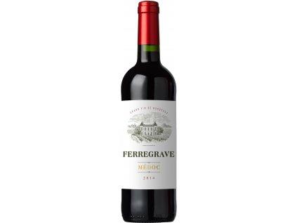 Ferragrave Medoc