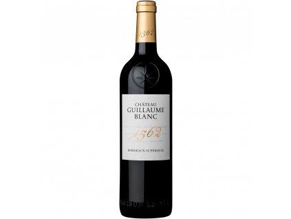 Bordeaux GuillaumeBlanc 1562
