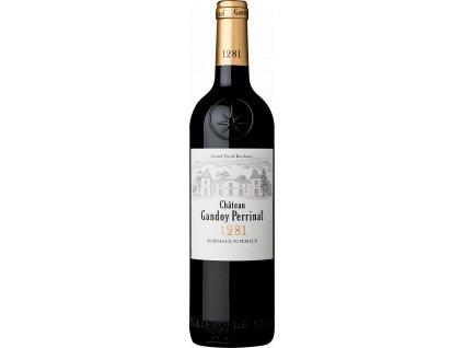 Bordeaux Gandoy Perrinat 1281