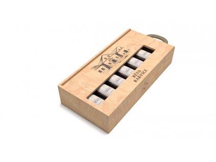 Krabička 6 vín
