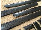 carbon 5d cerna black wrap vinyl 027