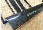 carbon 5d cerna black wrap vinyl 026