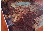 3d folie imitace rezaveho plechu rusty camouflage vinyl car body film typ17 001