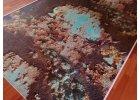 3d folie imitace rezaveho plechu rusty camouflage vinyl car body film typ17 003
