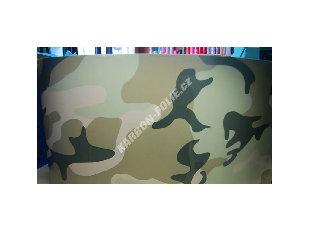 152cm x 1m camouflage folie 3d ed tvarovateln karbon. Black Bedroom Furniture Sets. Home Design Ideas