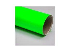 fluorescentni folie zelena