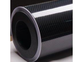 carbon 5d cerna black wrap vinyl 004