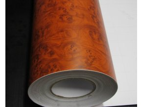 korenove drevo 3d folie woodgrain vinyl wrap 001