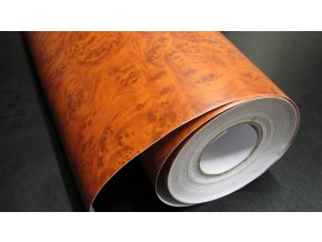 korenove drevo 3d folie woodgrain vinyl wrap 002