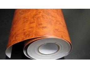 korenove drevo 3d folie woodgrain vinyl wrap 003