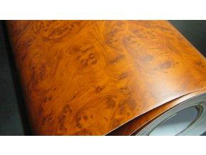 korenove drevo 3d folie woodgrain vinyl wrap 007