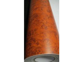 korenove drevo 3d folie woodgrain vinyl wrap 011