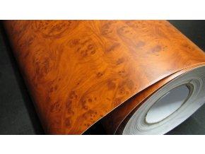 korenove drevo 3d folie woodgrain vinyl wrap 006