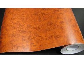 korenove drevo 3d folie woodgrain vinyl wrap 005