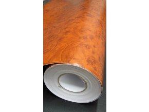 korenove drevo 3d folie woodgrain vinyl wrap 010