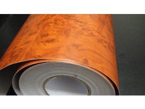 korenove drevo 3d folie woodgrain vinyl wrap 004
