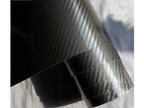 carbon 5d karbon seda gray wrap vinyl 001