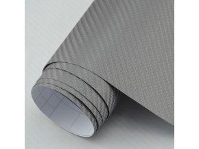 3d karbon folie seda tvarovatelna wrap