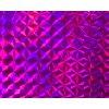 fantasy 1 4 mosaic purpurova folie s holografickym efektem 003