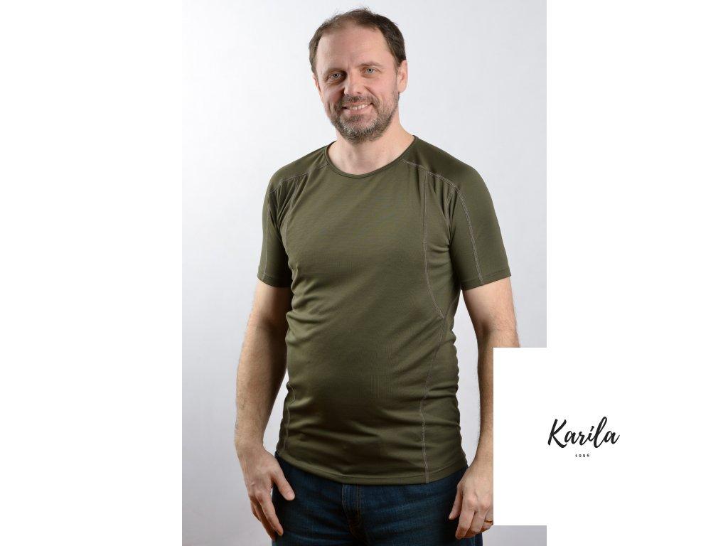 Pánské termo tričko - MAX