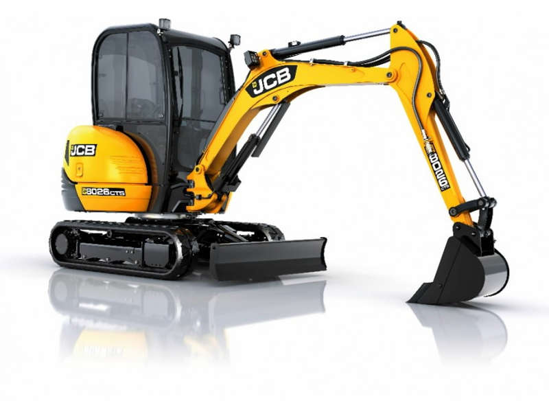 Minibager-JCB-8026-CTS