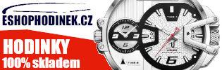 Pro zákazníky KAROAPP, SLEVA 10% na nákup hodinek