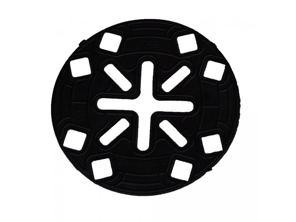 gumova podlozka pro rektifikacni terce tlumeni