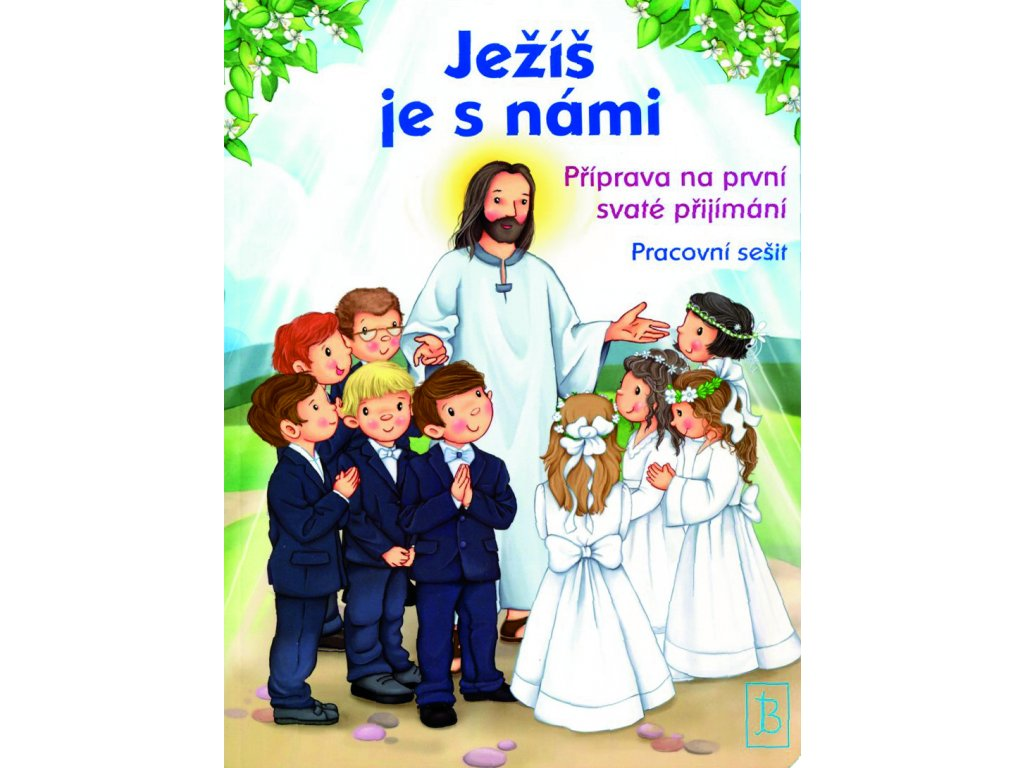 Ježíš je s námi, prac. sesiš
