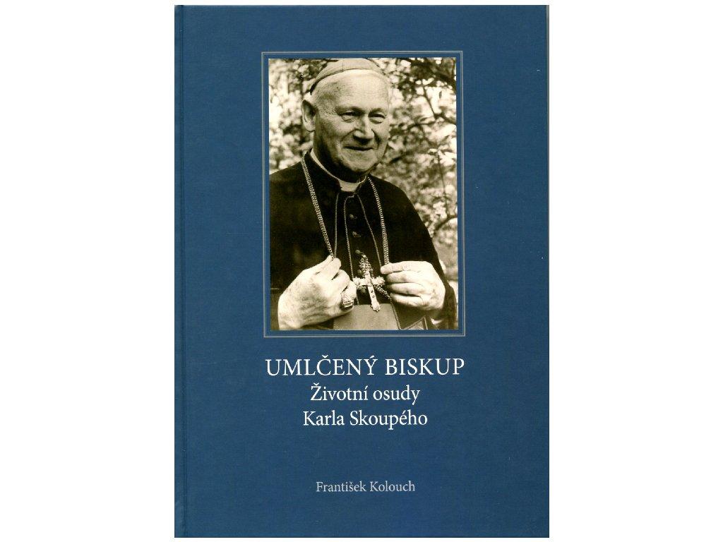 Umlčený biskup