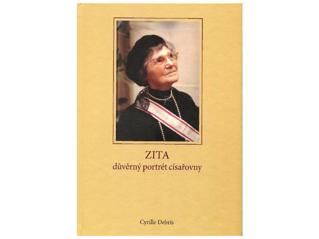 Zita důvěryhodný portrét